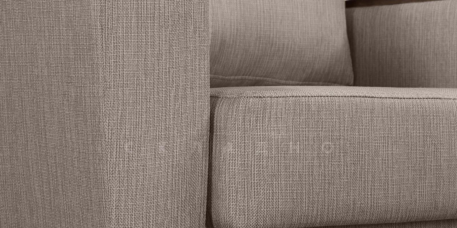 Кресло Майами темно-бежевое со спальным местом фото 8 | интернет-магазин Складно