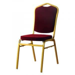 Стул банкетный с прошитым сиденьем 2310 рублей, фото 3   интернет-магазин Складно