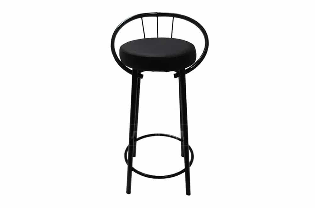 Табурет барный Bravo с толстым сиденьем фото 4 | интернет-магазин Складно