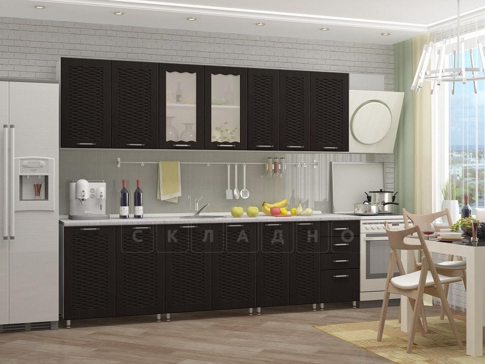 Кухонный гарнитур Изабелла 2,6 м фото 3 | интернет-магазин Складно