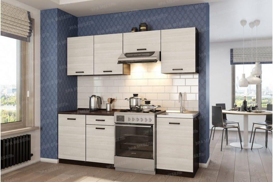 Кухонный гарнитур Мальва 2,1 м фото | интернет-магазин Складно