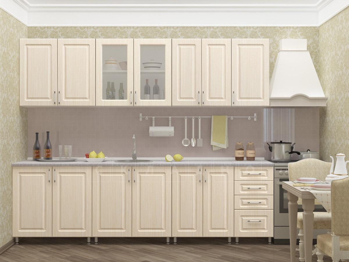 Кухонный гарнитур Венеция 2,6 м фото 3   интернет-магазин Складно