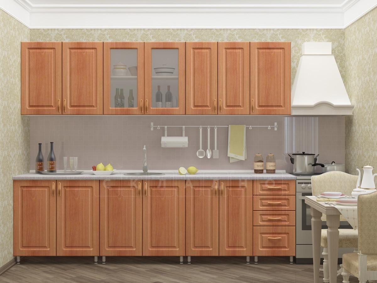 Кухонный гарнитур Венеция 2,6 м фото 2   интернет-магазин Складно