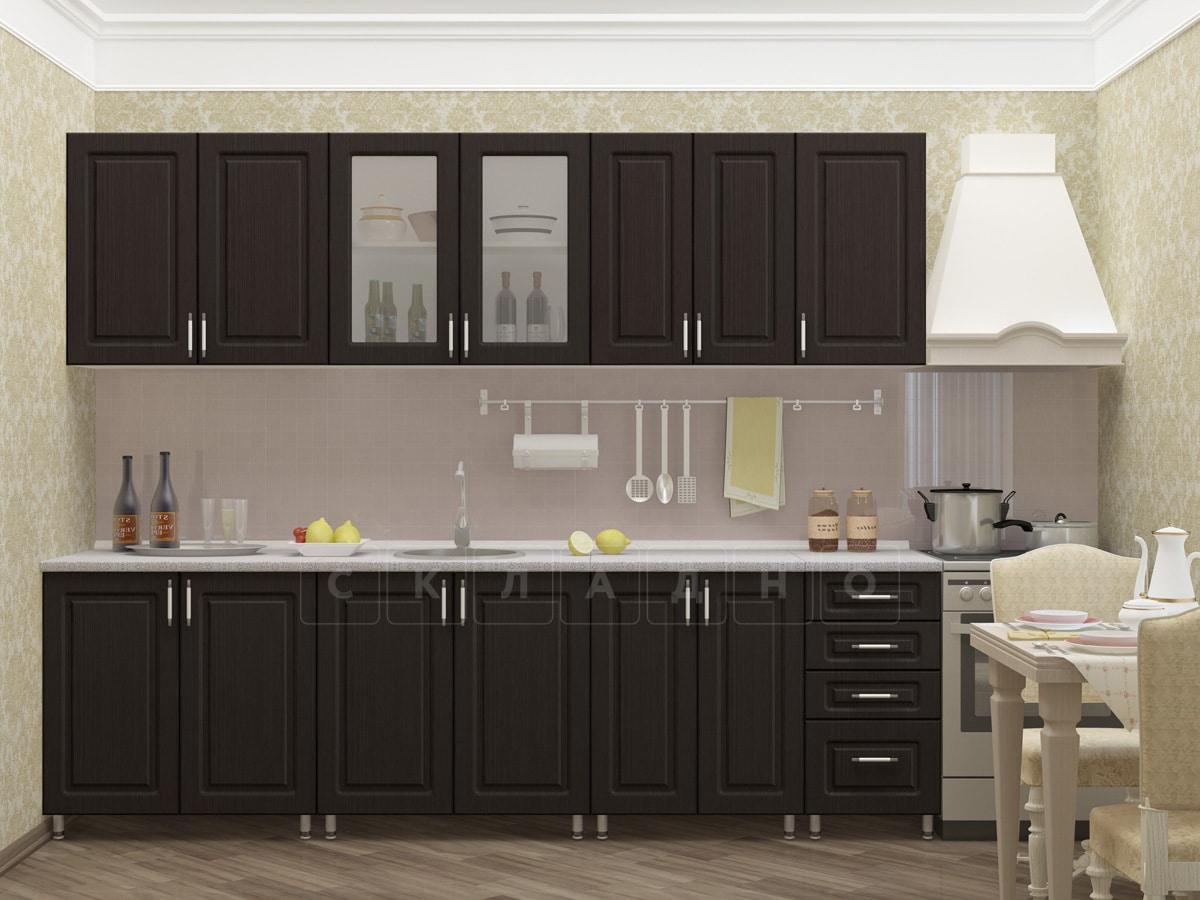 Кухонный гарнитур Венеция 2,6 м фото 1   интернет-магазин Складно