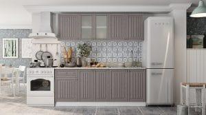 Кухонный гарнитур Хозяйка 2,0 м  15880  рублей, фото 1 | интернет-магазин Складно