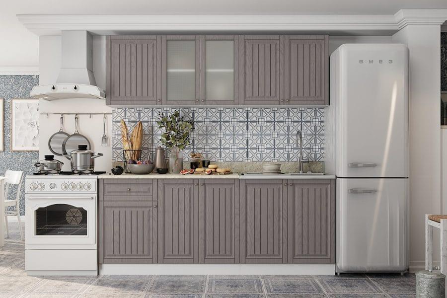 Кухонный гарнитур Хозяйка 2,0 м фото   интернет-магазин Складно