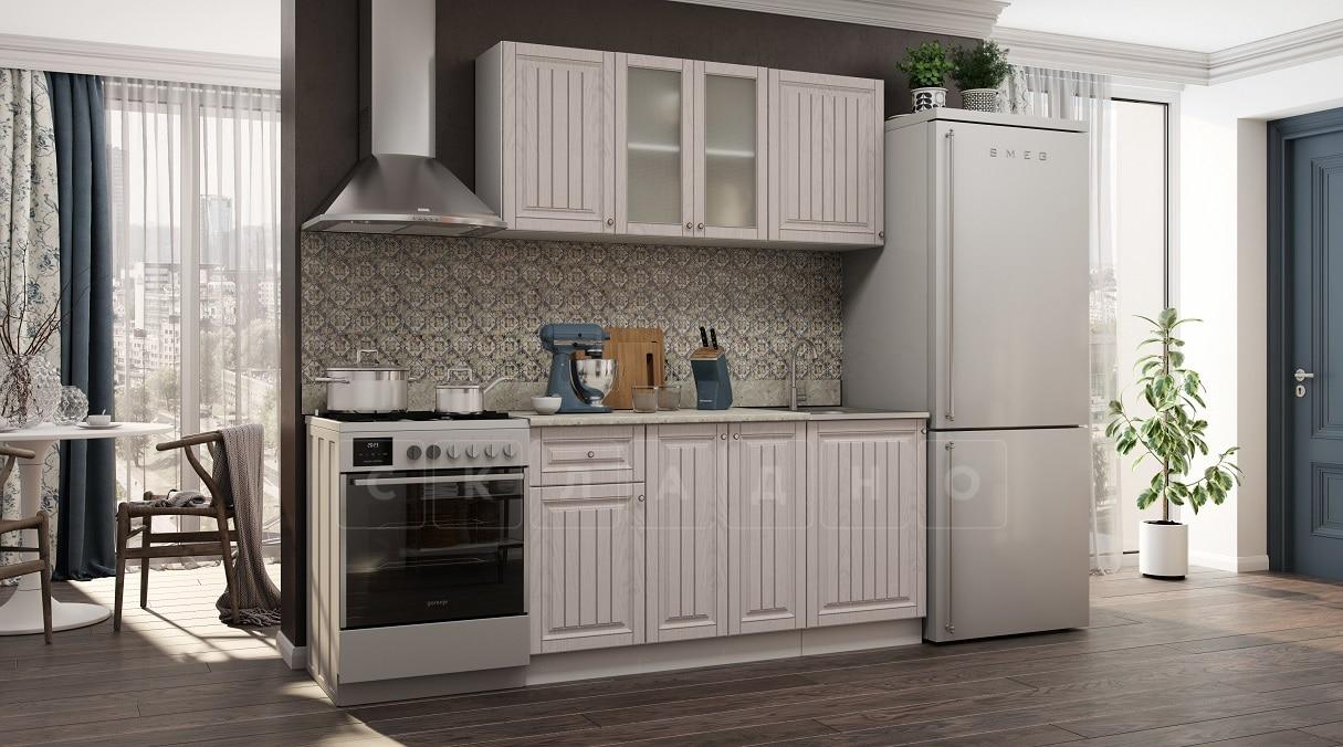 Кухонный гарнитур Хозяйка 1,5 м фото 3 | интернет-магазин Складно