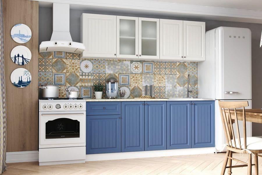Кухонный гарнитур Хозяйка 2,0 м фото 2   интернет-магазин Складно