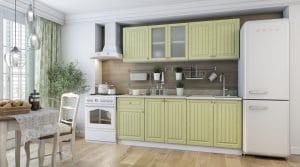 Кухонный гарнитур Хозяйка 2,0 м 15880 рублей, фото 4 | интернет-магазин Складно