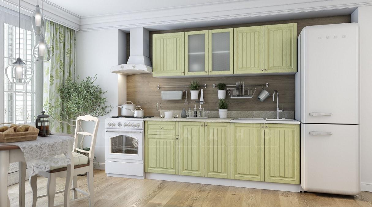 Кухонный гарнитур Хозяйка 2,0 м фото 4 | интернет-магазин Складно