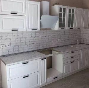 Кухонный гарнитур Модена 2,6 м 28560 рублей, фото 2 | интернет-магазин Складно
