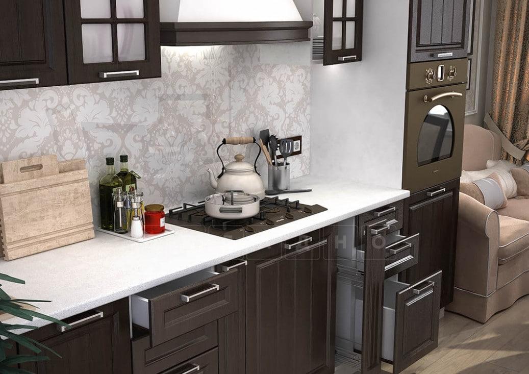 Кухонный гарнитур Модена 2,4 м фото 2 | интернет-магазин Складно