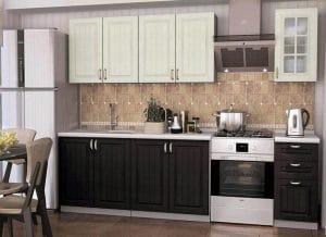 Кухонный гарнитур Модена 2,0 м 18690 рублей, фото 1 | интернет-магазин Складно