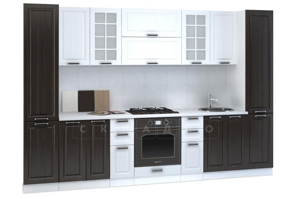 Кухонный гарнитур Модена 3,2 м фото 1 | интернет-магазин Складно
