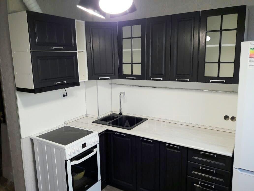 Кухня угловая Модена 2,8х1,4 м фото 2 | интернет-магазин Складно