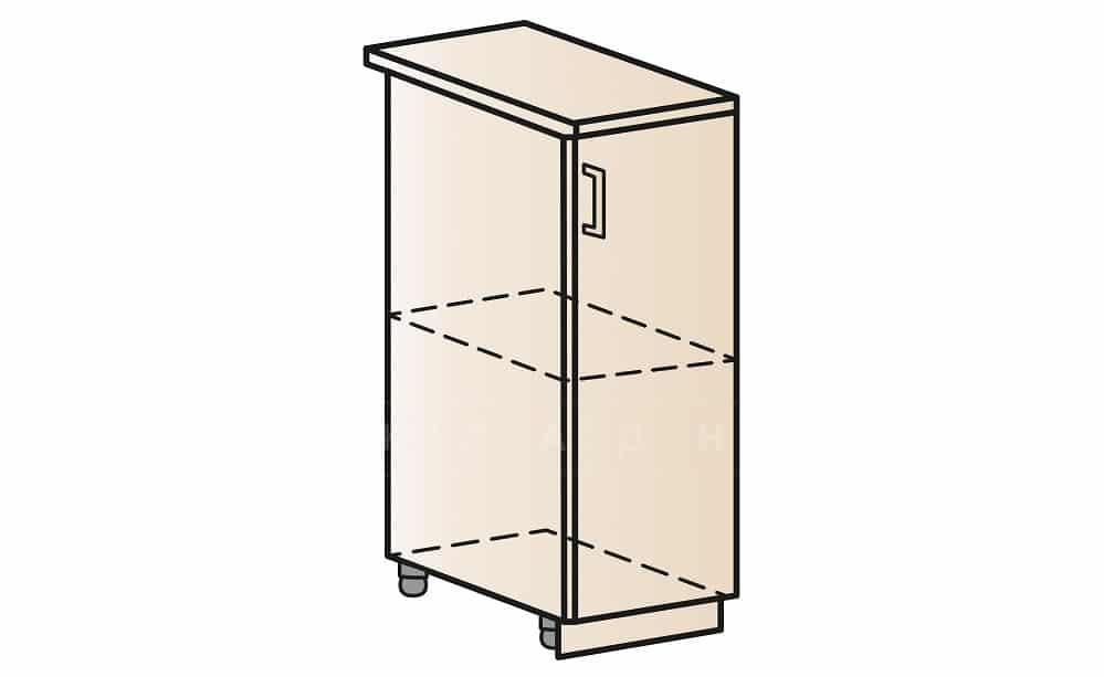 Кухонный шкаф напольный Модена ШН30 фото 1 | интернет-магазин Складно
