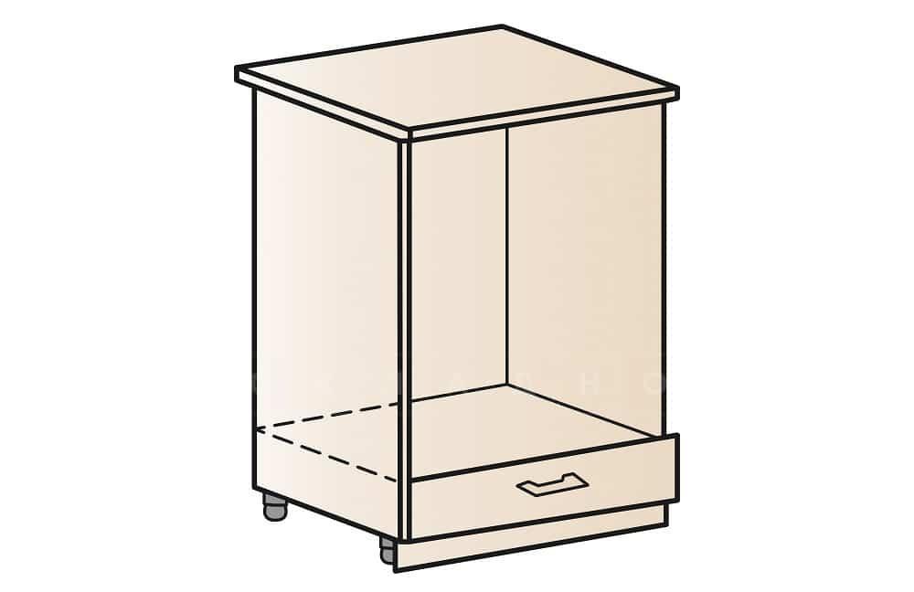 Кухонный шкаф под встраиваемую духовку Модена ШНД60 фото 1 | интернет-магазин Складно