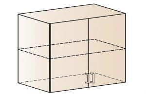 Кухонный навесной шкаф Модена ШВ100  3260  рублей, фото 1 | интернет-магазин Складно