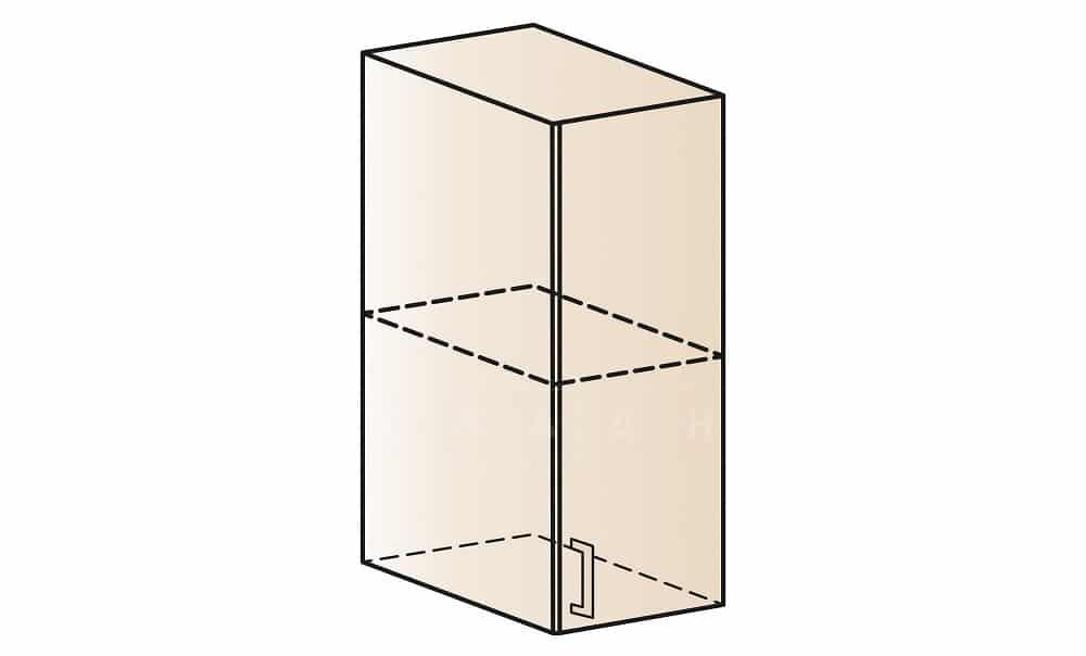 Кухонный навесной шкаф Модена ШВ30 фото 1 | интернет-магазин Складно