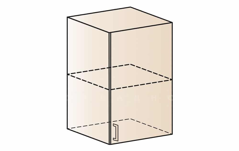 Кухонный навесной шкаф Модена ШВ50 фото 1 | интернет-магазин Складно