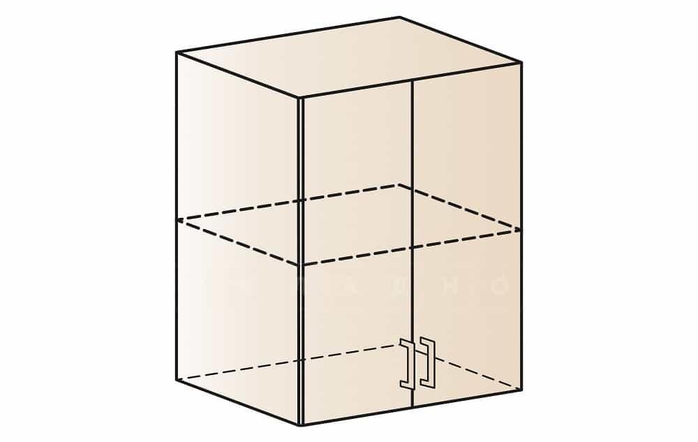 Кухонный навесной шкаф Модена ШВ60 фото 1 | интернет-магазин Складно