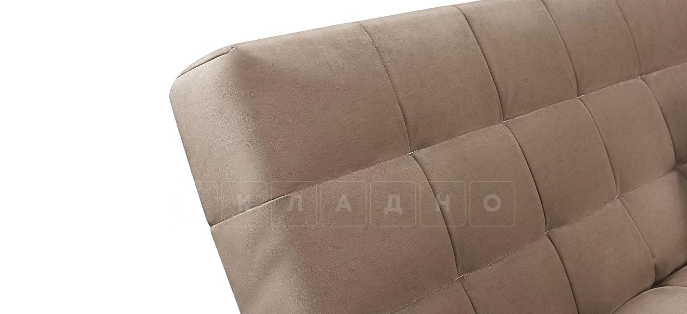 Диван книжка Юта коричневый фото 8 | интернет-магазин Складно