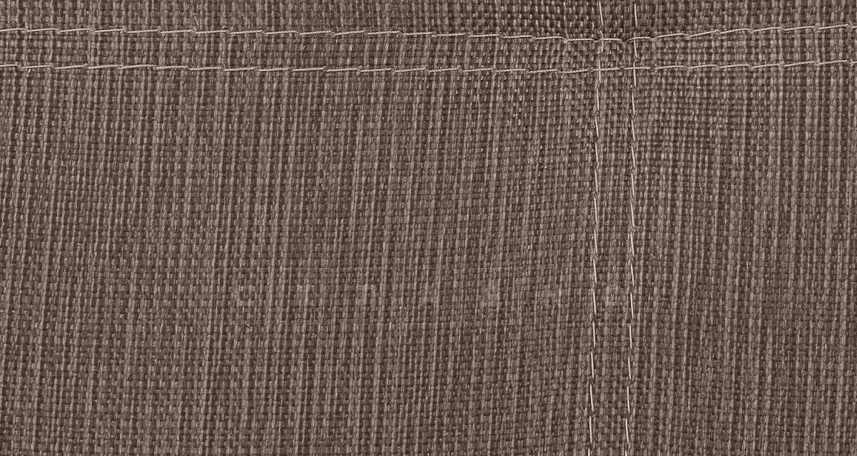 Кресло с подлокотниками Атланта рогожка коричневый фото 6 | интернет-магазин Складно