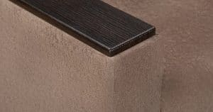 Кресло с подлокотниками Атланта вельвет коричневый 9950 рублей, фото 5   интернет-магазин Складно