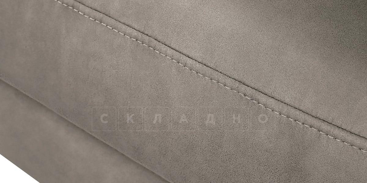 Кресло Честер на ножках серый фото 6 | интернет-магазин Складно
