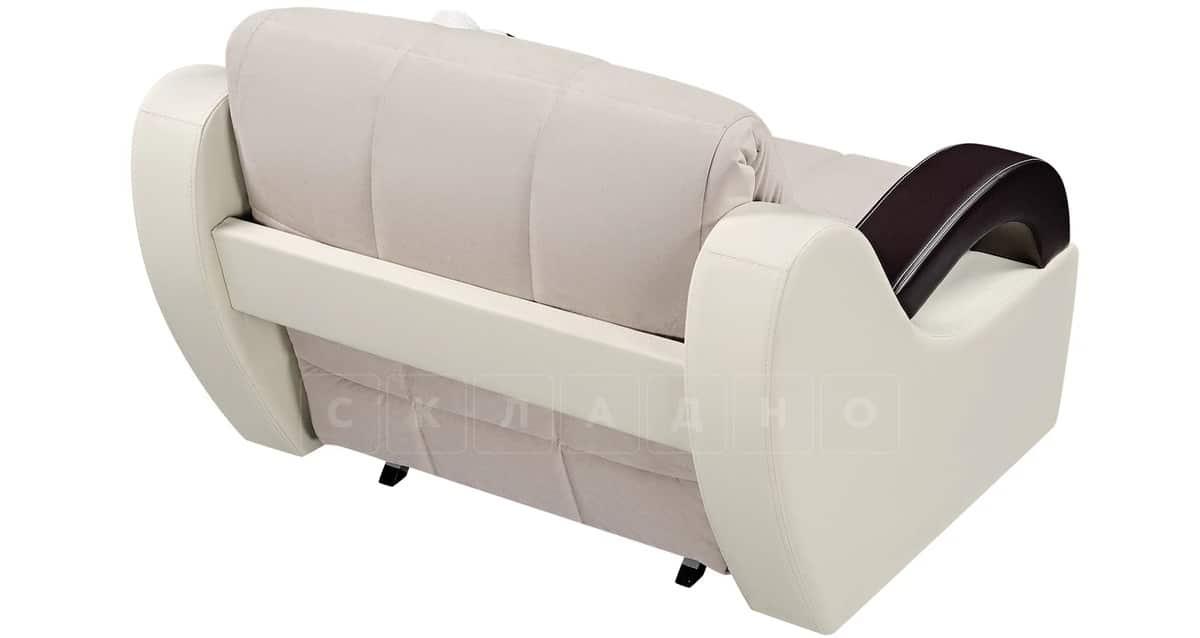 Кресло со спальным местом Мадрид бежевый фото 3 | интернет-магазин Складно