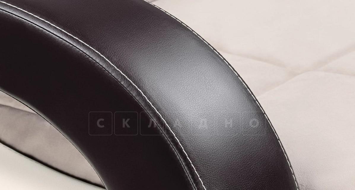 Кресло со спальным местом Мадрид бежевый фото 6 | интернет-магазин Складно