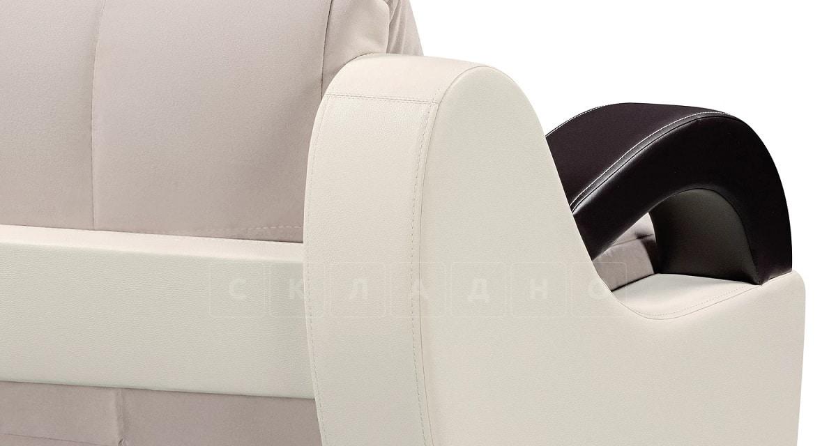 Кресло со спальным местом Мадрид бежевый фото 7 | интернет-магазин Складно