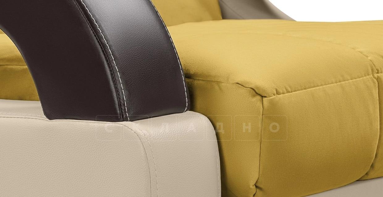 Кресло со спальным местом Мадрид оливковый фото 6 | интернет-магазин Складно