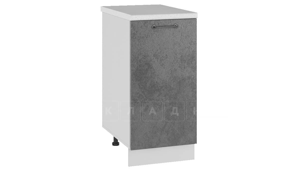 Кухонный шкаф напольный Шале ШН30 фото 2 | интернет-магазин Складно