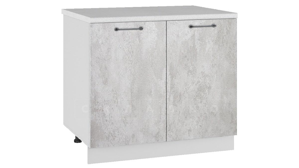 Кухонный шкаф напольный Шале ШН100 фото 1 | интернет-магазин Складно