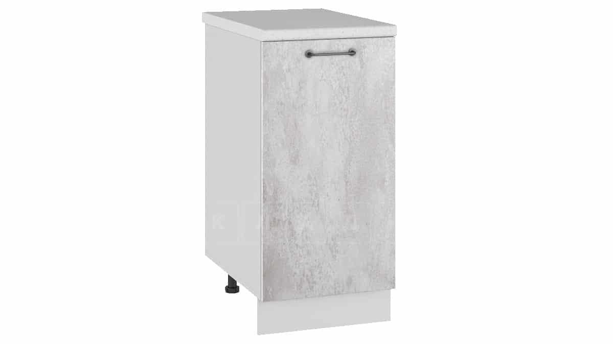 Кухонный шкаф напольный Шале ШН30 фото 1 | интернет-магазин Складно
