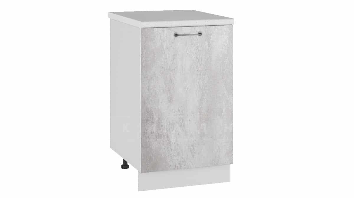 Кухонный шкаф напольный Шале ШН50 фото 1   интернет-магазин Складно