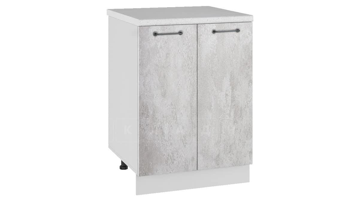 Кухонный шкаф напольный Шале ШН60 фото 1 | интернет-магазин Складно