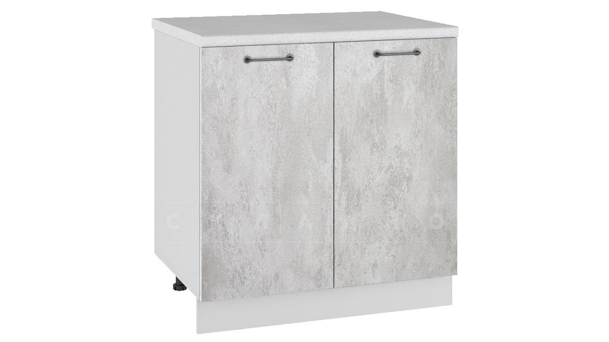 Кухонный шкаф напольный Шале ШН80 фото 1   интернет-магазин Складно