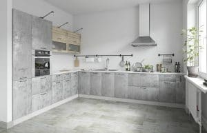 Кухня угловая Шале 280х360 см фото | интернет-магазин Складно