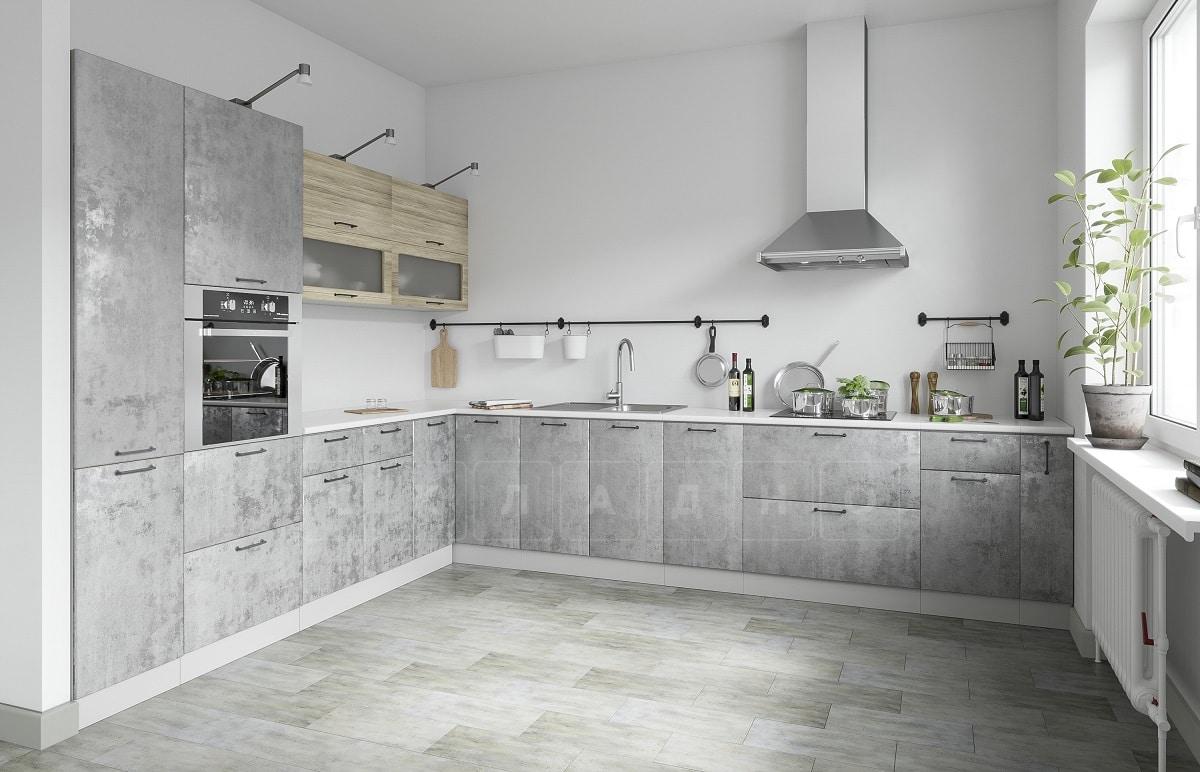 Кухня угловая Шале 280х360 см фото 2 | интернет-магазин Складно