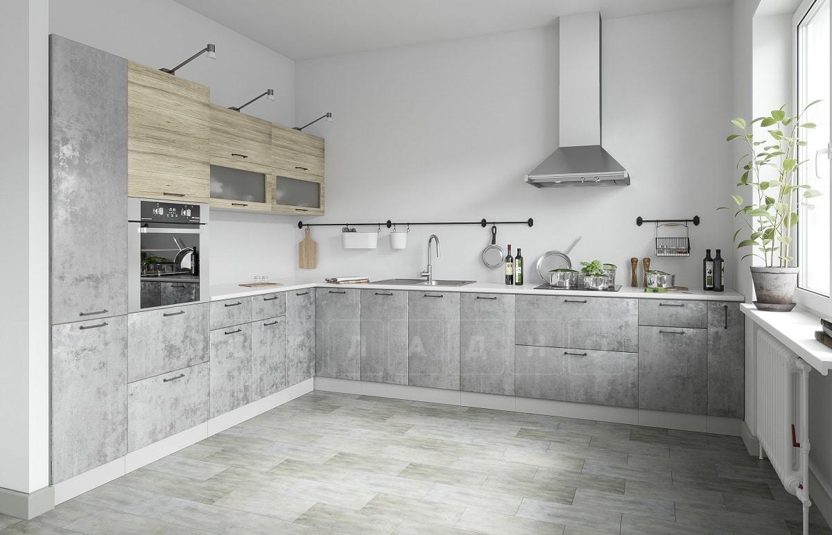 Кухня угловая Шале 280х360 см фото 1 | интернет-магазин Складно