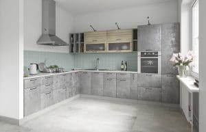 Кухня угловая Шале 260х340 см фото | интернет-магазин Складно