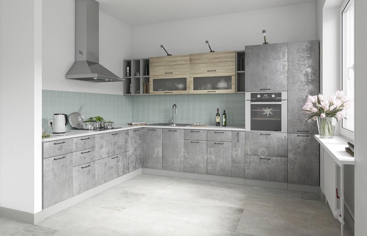 Кухня угловая Шале 260х340 см фото 2 | интернет-магазин Складно