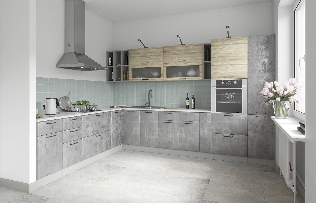 Кухня угловая Шале 260х340 см фото 1 | интернет-магазин Складно