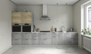 Кухонный гарнитур Шале 400 см фото | интернет-магазин Складно