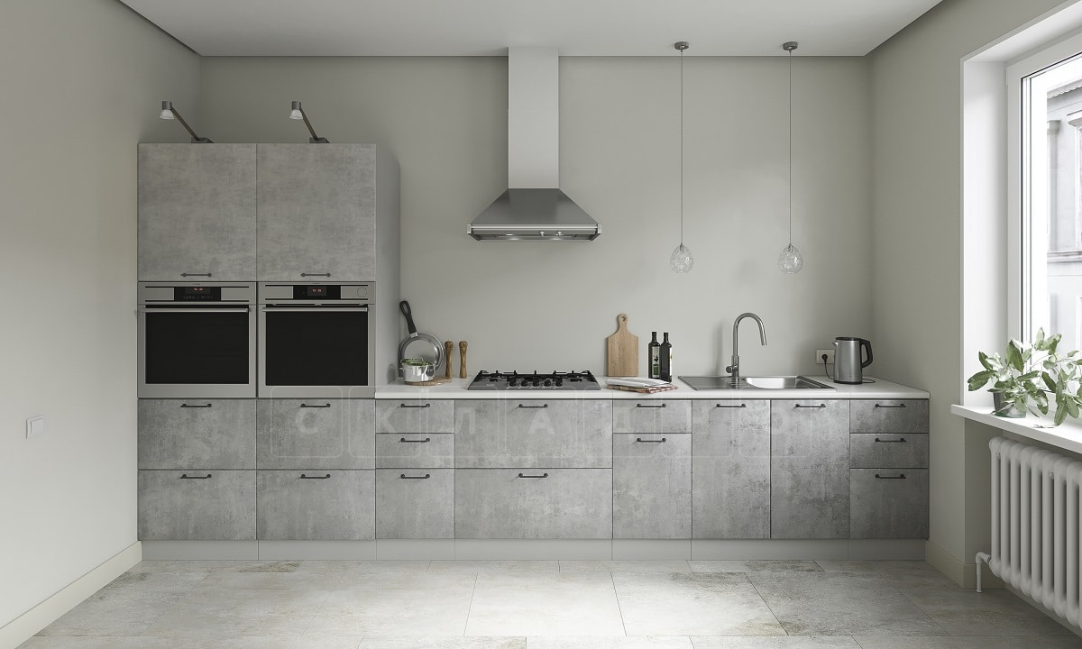 Кухонный гарнитур Шале 400 см фото 3 | интернет-магазин Складно