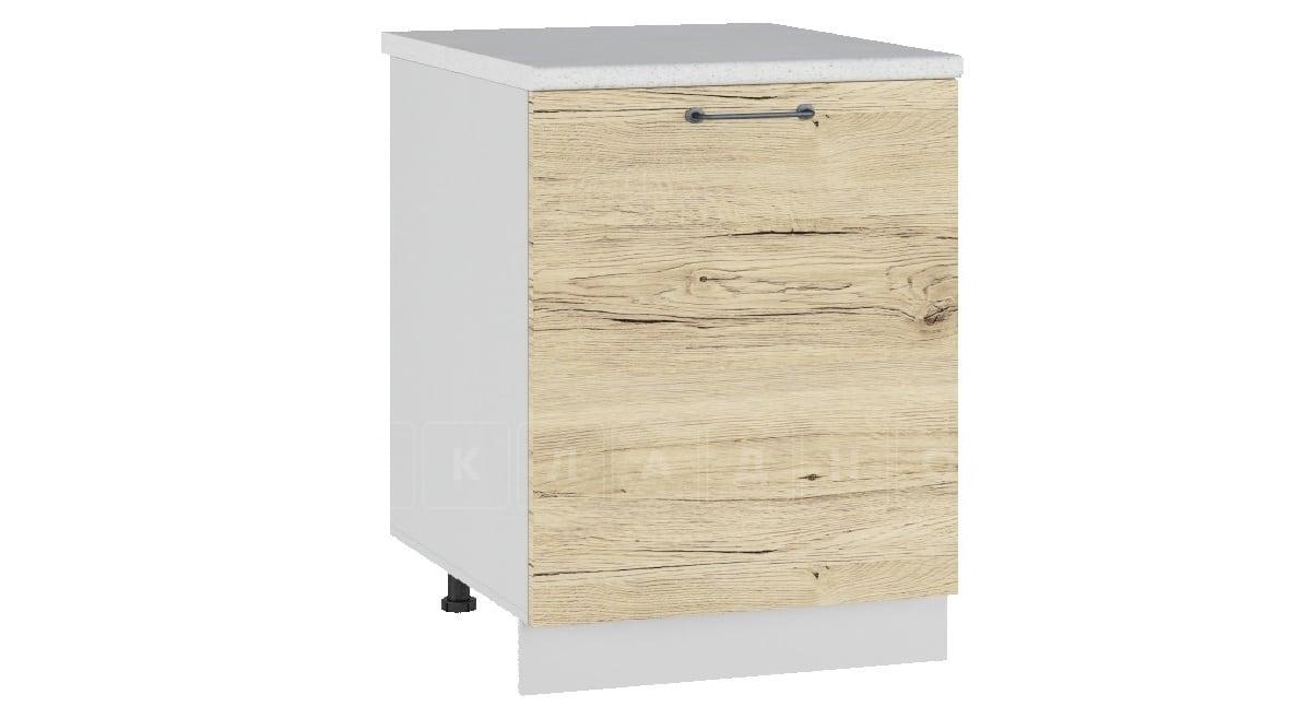 Кухонный шкаф напольный Даллас ШН60 фото 1 | интернет-магазин Складно