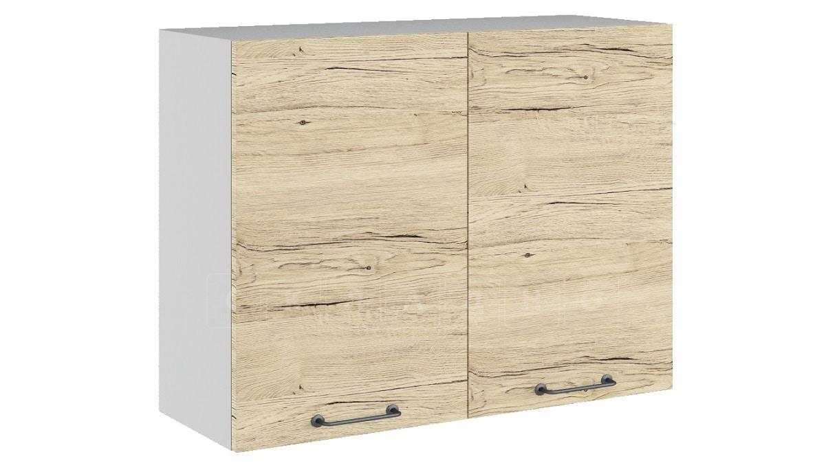 Кухонный навесной шкаф Даллас ШВ100 фото 1 | интернет-магазин Складно