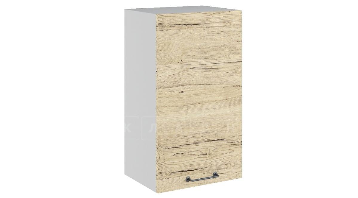 Кухонный навесной шкаф Даллас ШВ40 фото 1 | интернет-магазин Складно